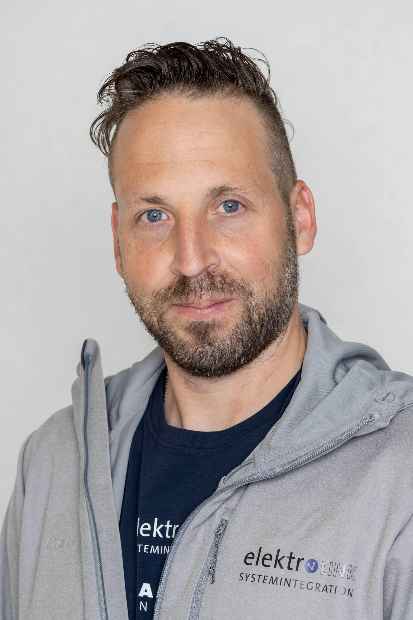 Mathias Rieder, Geschäftsführer