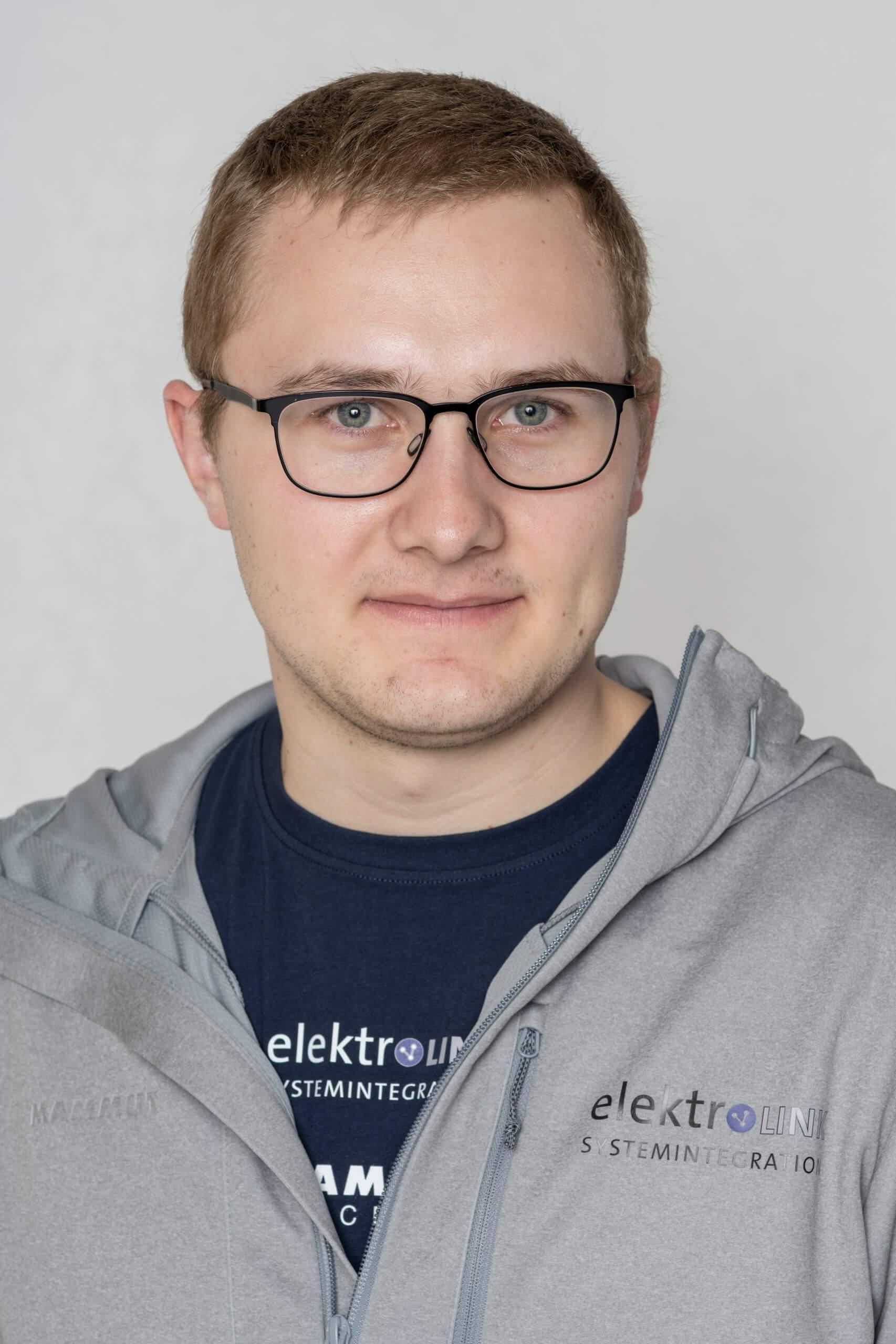 Arno Jungen, KNX-Programmierer