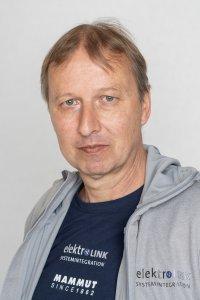 Hartmut Wäsch