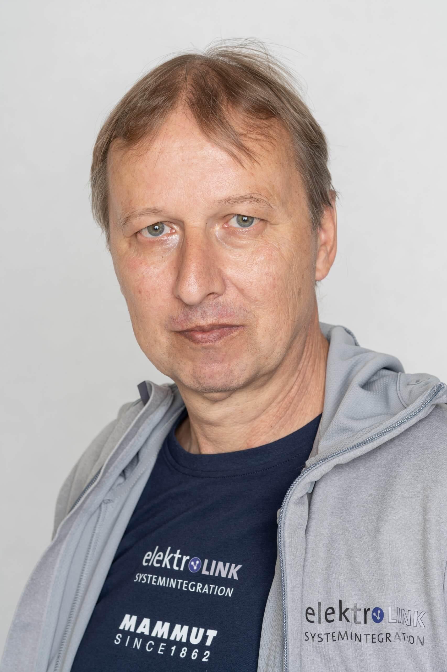 Hartmut Wäsch, KNX-Programmierer